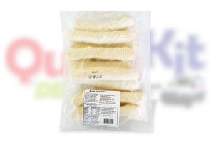 FORNO DE MINAS <b>BUREK FRANGO 95G</b> - PACOTE C/ 10 UNIDADES (950G)